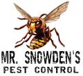 Mr Snowdens PC Logo (NC) Color